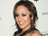 Actress Tia Mowry