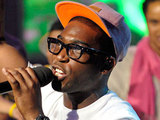 Tinie Tempah appears on MuchMusic's New.Music.Live in Toronto