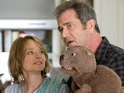 Mel Gibson is on the comeback trail in Jodie Foster's comedy-drama The Beaver.