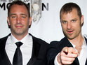 Trey Parker and Matt Stone's The Book of Mormon leads the Tony Awards nominees.