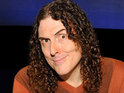 'Weird' Al Yankovic is disappointed that his latest LP hasn't sold as well as his previous work.