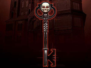 IDW Publishing&#39;s &#39;Locke and Key&#39;