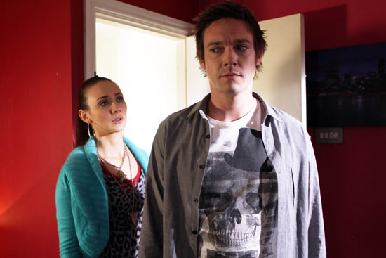 3083: Jacqui and Rhys