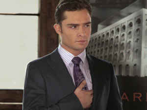 Gossip Girl S04E21 - Chuck