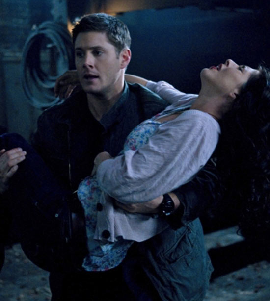 Dean and Lisa