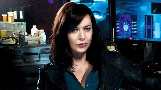 Gwen Cooper