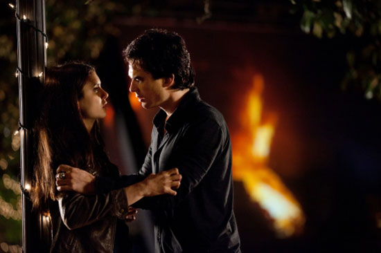 The Vampire Diaries S02E22: 'As I Lay Dying'