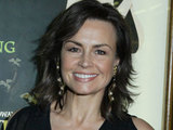 Australian TV host Lisa Wilkinson