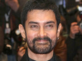 Actor and director Aamir Khan
