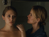 Elizabeth Olsen and Sarah Paulson in Martha Marcy May Marlene.