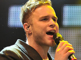 Radio 1's Big Weekend: Olly Murs