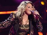 American Idol 110511: Lauren Alaina