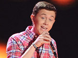 American Idol 110511: Scotty McCreery