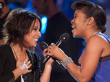 'The Voice' Battle Round: Vicci Martinez/Nikki Dawson