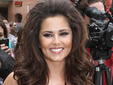 Cheryl Cole arrives at the &#39;X Factor&#39; US auditions at the Galen Center in Los Angeles, California