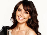 Christine Bleakley for the National Movie Awards