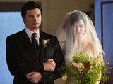 Smallville S10E21 'Finale': Clark and Lois