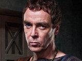Quintus Lentulus Batiatus (John Hannah) from 'Spartacus - Gods Of The Arena'