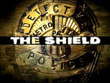 'The Shield' logo