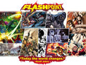 DC Comics releases a final teaser before the launch of its 'Flashpoint' event.