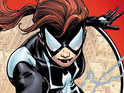 Marvel Comics announces a Spider-Girl tie-in for its 'Spider Island' event.