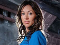 Arlene Tur drops hints about her character's arc in Torchwood: Miracle Day.