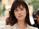 Charlotte Gainsbourg says that Lars von Trier tests her limits.