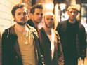 Wild Beasts announce five gigs for 2012 to carry on from their current tour.