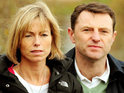 Piers Morgan speaks exclusively to Kate and Gerry McCann about the disappearance of their daughter Madeleine.
