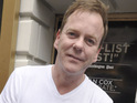 Fox orders 13 episodes of new drama series Touch starring Kiefer Sutherland.