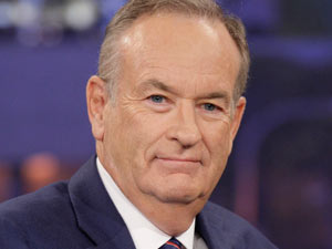 Bill O&#39;Reilly