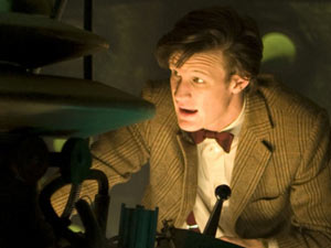 Doctor Who S06E04 - The Doctor