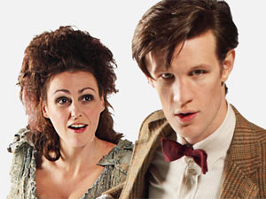 Doctor Who S06E04 - Idris and The Doctor