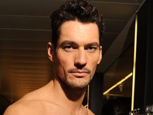 The Big One: David Gandy