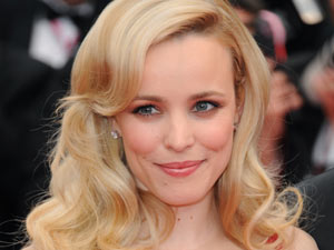 Rachel McAdams at the Cannes Film Festival
