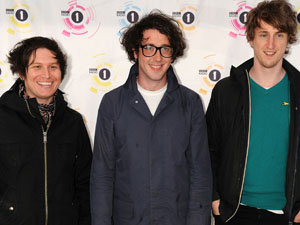 The Wombats, Radio 1 Big Weekend