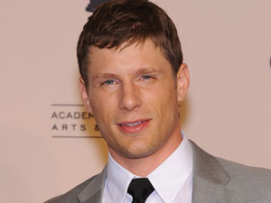 Actor Matt Lauria