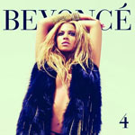 Beyonce &#39;4&#39;