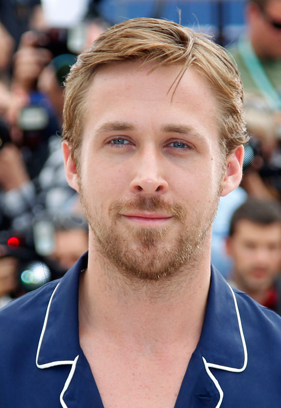 Ryan Gosling plays the unnamed protagonist