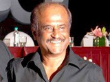 Actor Rajinikanth