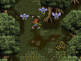 Super NES game 'Chrono Trigger'
