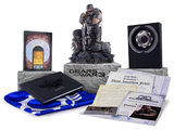 Gears of War 3 Limited Epic Editions