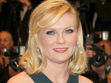 Kirsten Dunst as the 'Melancholia' premiere
