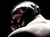 Bane (Tom Hardy) from 'The Dark Knight Rises'