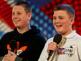 Britain's Got Talent auditions: Follow The Right Path