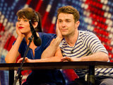 Britain's Got Talent auditions: Up And Over It