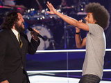 The Voice: Nakia, Tje Austin (Battle Round)