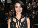 Mallika Sherawat at the Cannes Film Festival