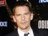 Ethan Hawke at The 56th Annual 'Village Voice' Obie Awards Ceremony