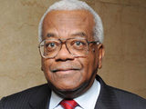 Sir Trevor McDonald